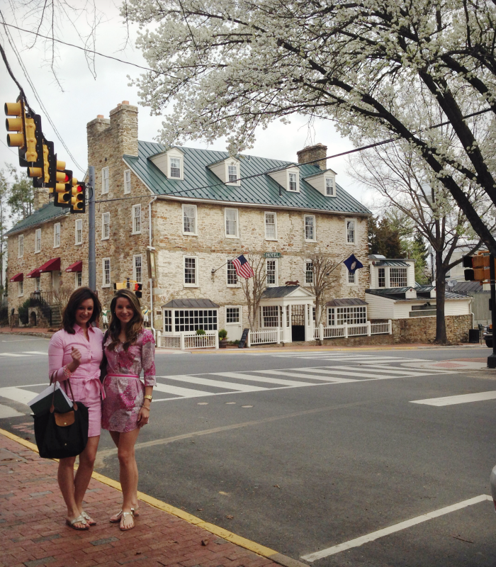 Wining and Dining in Historic Horse Country: Things to do in Middleburg, Virginia