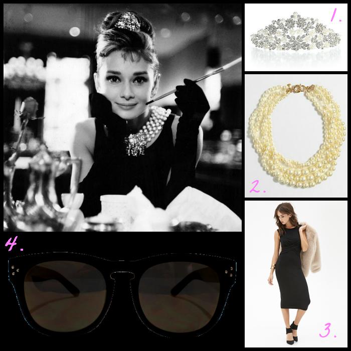 Audrey Hepburn, Halloween, Coupons.com, Holly Golightly