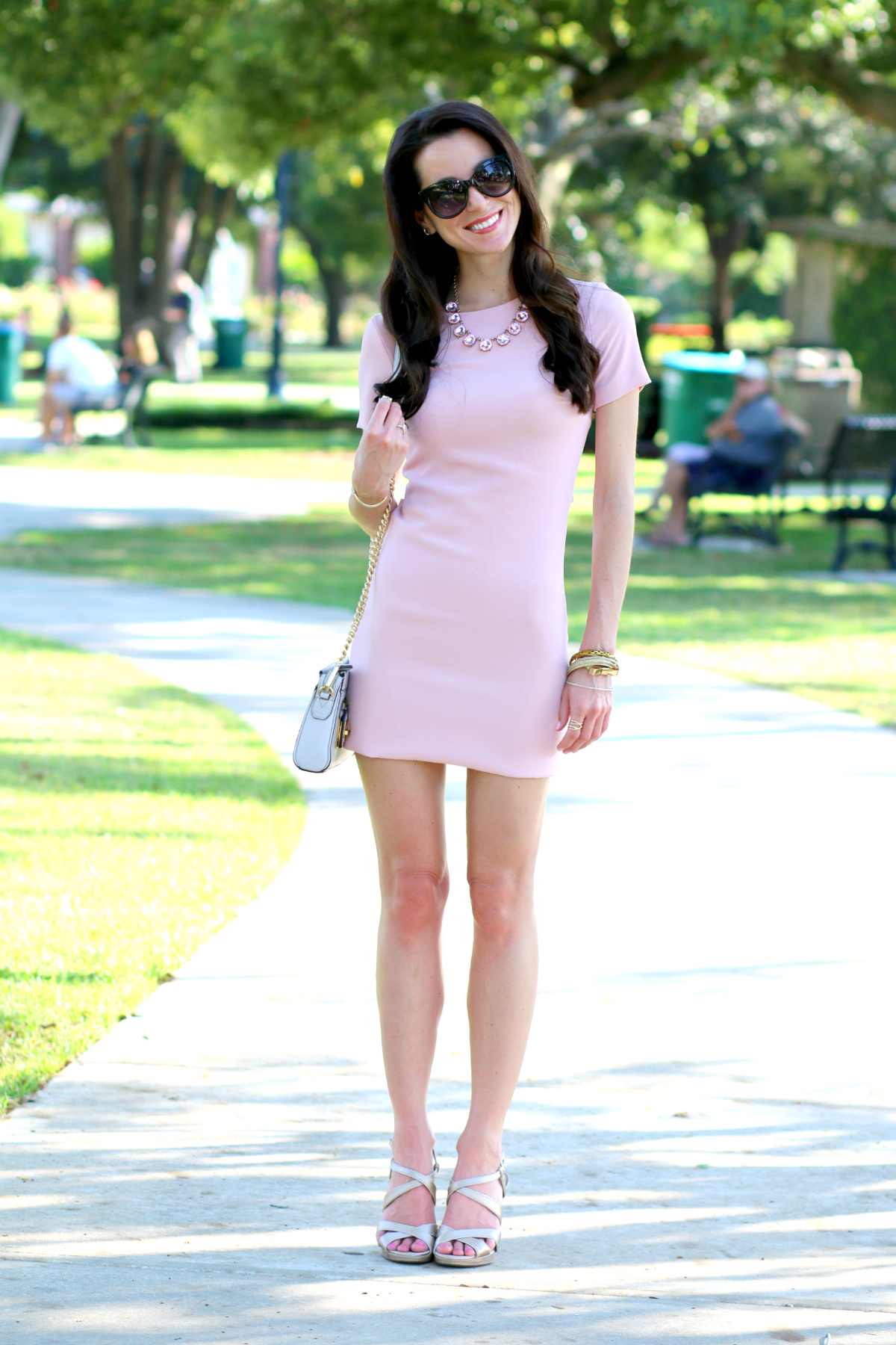 Park Avenue Fashion Week, PAFW15, Forema Boutique, Pink Out, Stephanie Ziajka, Diary of a Debutante