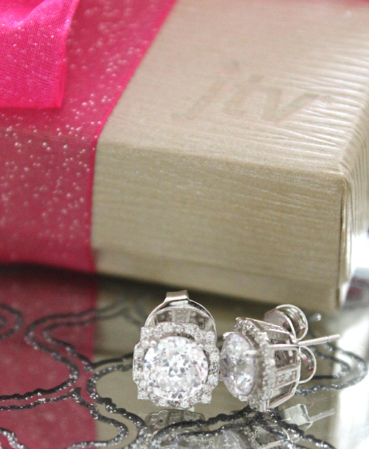 Charles Winston for Bella Luce, JTV Jewelry, JTV, Jewelry Giveaway, Stephanie Ziajka, Diary of a Debutante