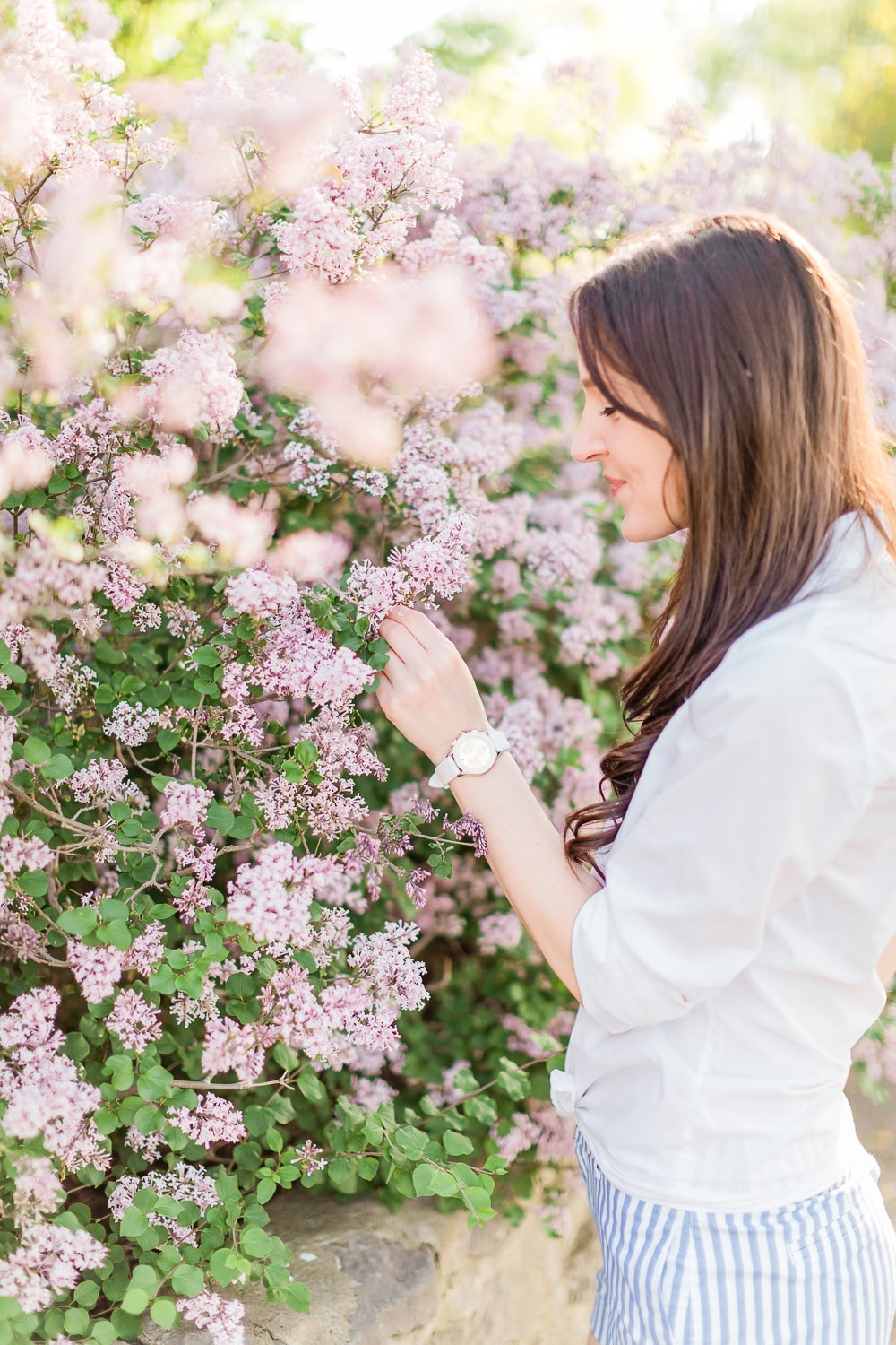 25 simple ways to practice self love by mental health advocate and lifestyle blogger Stephanie Ziajka of Diary of a Debutante