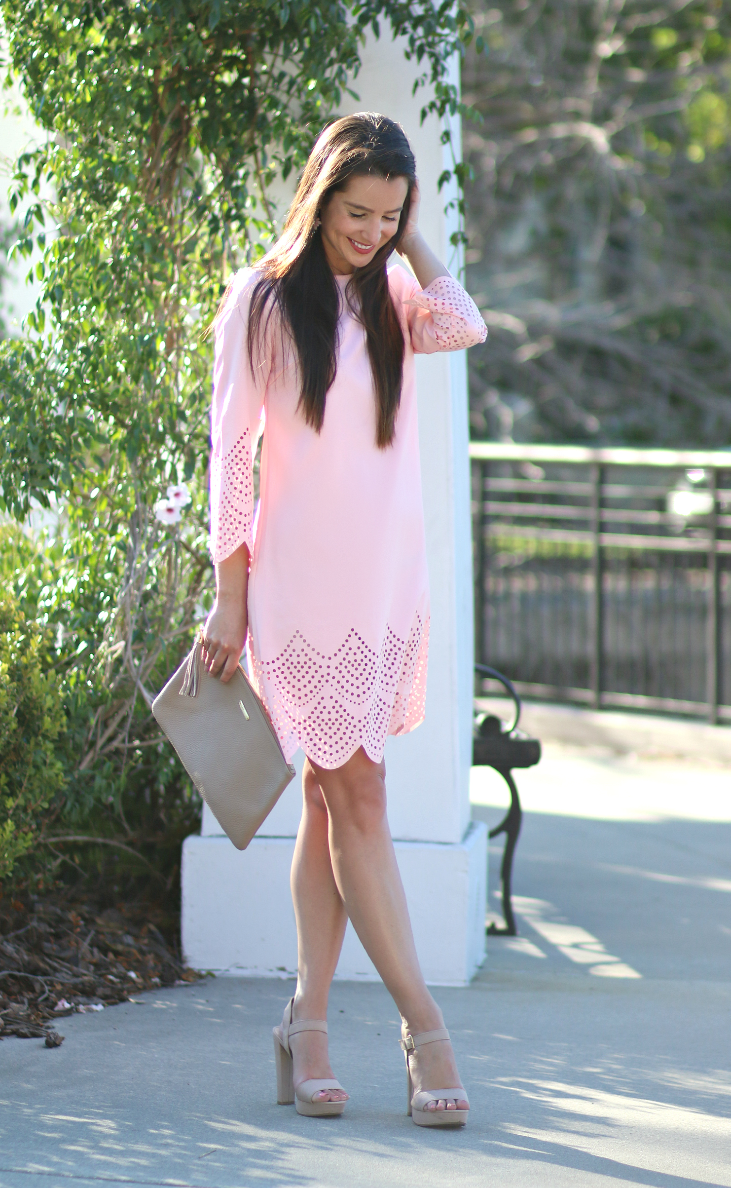 Wedding Guest Dresses for Spring under $50 | Diary of a Debutante