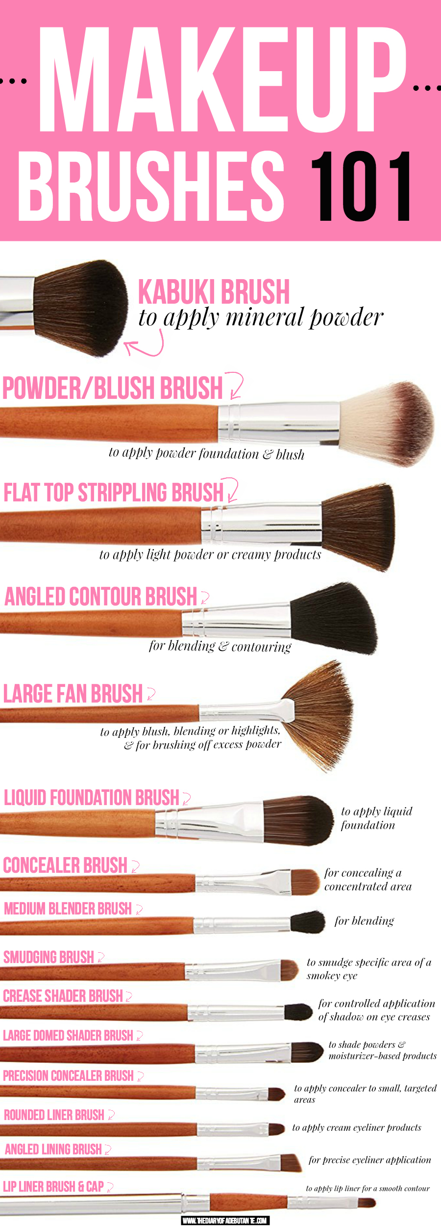 how to clean makeup eyeshadow brushes
