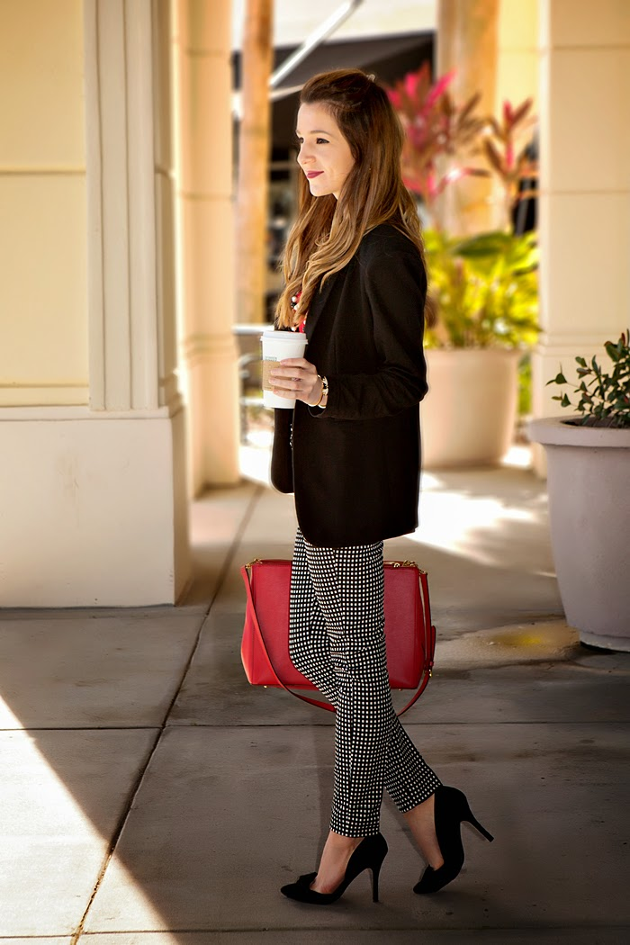 Stylish Business Casual Outfit Ideas