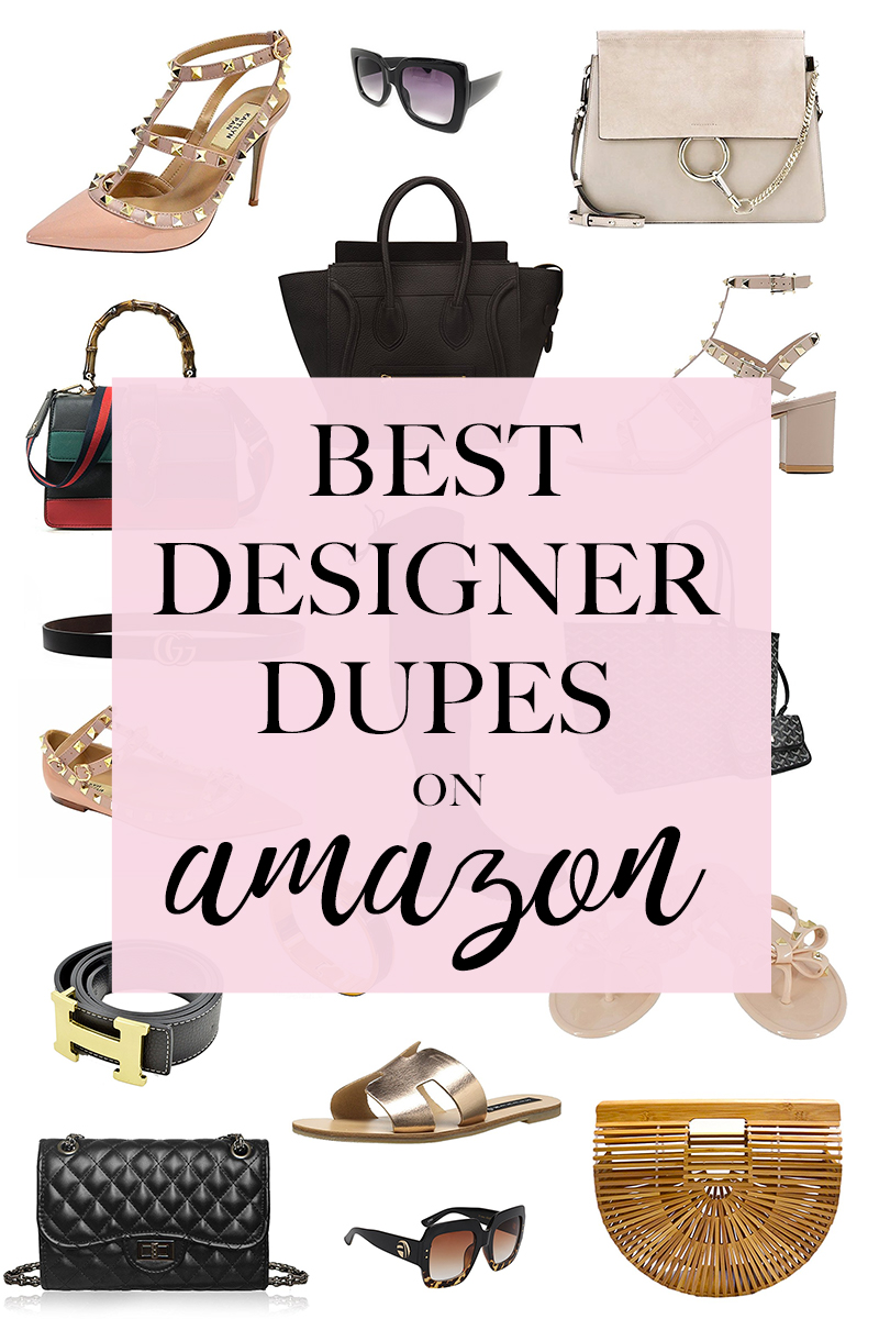 edcfc6fdd0f 20 of the Best Designer Dupes on Amazon