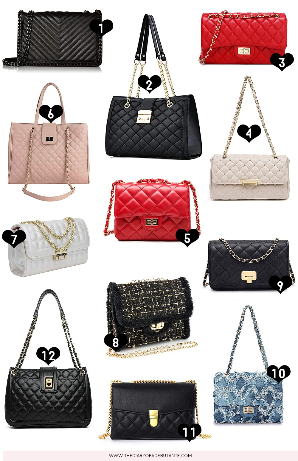 The Best Chanel Dupes And Where To