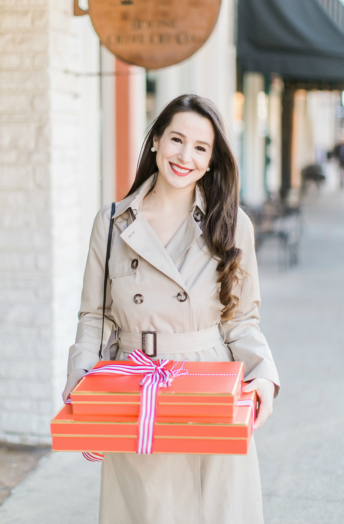 10 Cyber Monday 2018 Deals You Don't Want to Miss by affordable fashion and southern lifestyle blogger Stephanie Ziajka from Diary of a Debutante