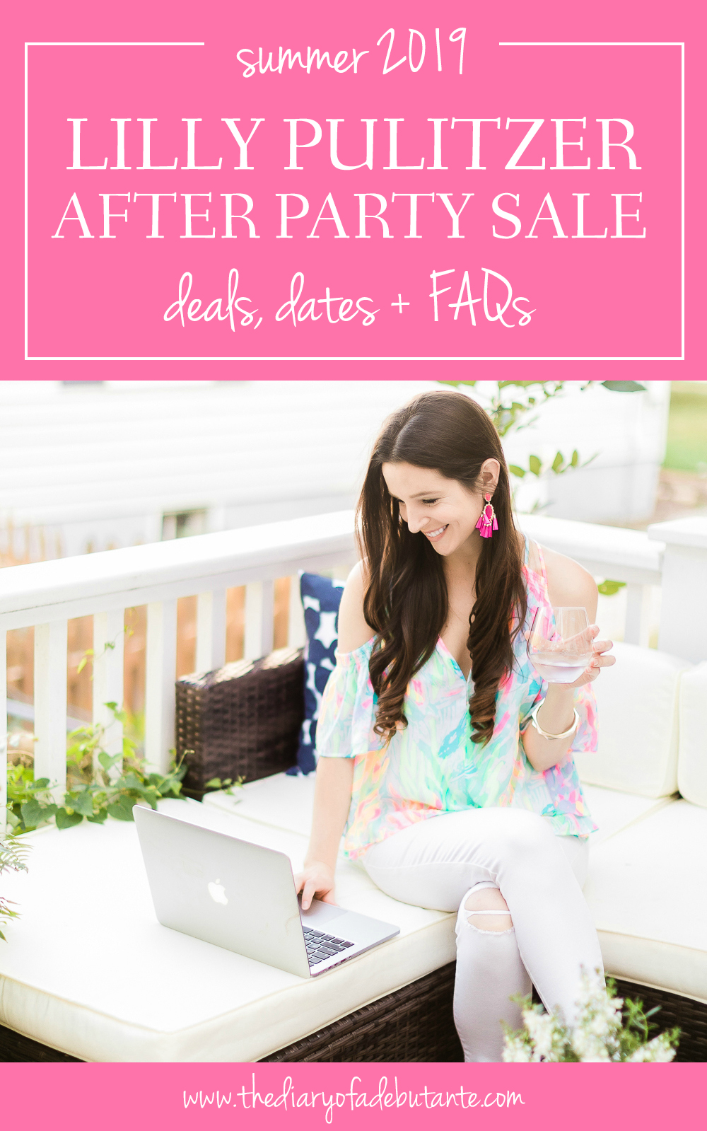 lilly pulitzer after party sale summer 2020